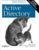 Active Directory : Designing, Deploying, and Running Active Directory