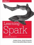 Learning Spark: Lightning-Fast Big Data Analytics