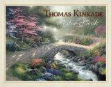 Thomas Kinkade Poster Book