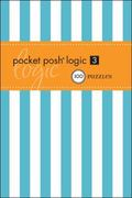 Pocket Posh Logic 3: 100 Puzzles