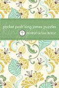 Pocket Posh King James Puzzles: People of the Bible