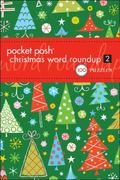 Pocket Posh Christmas Word Roundup