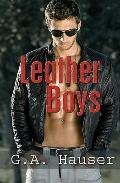 Leather Boys : Men in Motion Book 4