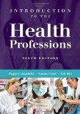 Intro to Health Professions