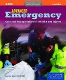 Aemt: Advanced Emergency Care and Transportation of the Sick and Injured with Access Code
