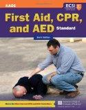 First Aid, CPR, and AED, Standard