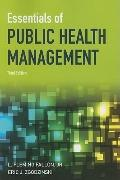 Essentials Of Public Health Management