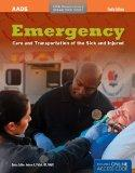 Emergency Care And Transportation Of The Sick And Injured (AAOS Orange Books)