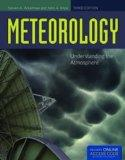 Meteorology, Third Edition