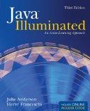 Pac: java illuminated w/cd 3E /access code