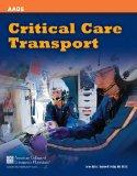 Critical Care Transport (R2)
