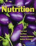 Discovering Nutrition + Esha 15.0