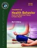 Essentials Of Health Behavior (Essential Public Health)