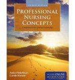 Efolio: Professional Nursing Concepts