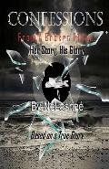Confessions From A Broken Place:: Her Story, His Glory