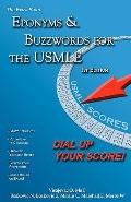 The Extra Point: Eponyms & Buzzwords for USMLE (Volume 1)