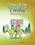 Dragon Twins' Adventures