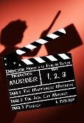 Murder: Take One, Take Two, Take Three : The Martinique Murders:Take One, the Jade Cat Murde...