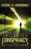 Homeland Conspiracy : The Dark Stalker Journal