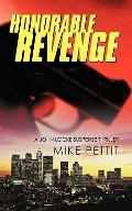Honorable Revenge : A John Locke Suspense Thriller