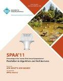 SPAA 11 Proceedings of the 23rd Annual Symposium on Parallelisms in Algorithms and Architect...