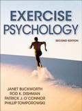 Exercise Psychology-2nd Edition