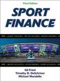 Sport Finance-3rd Edition
