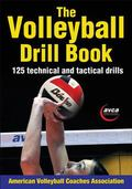 Volleyball Drill Book