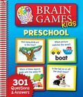 Brain Games Kids: Preschool