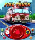 Fire Truck : (Play-a-Sound Book)