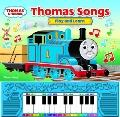 Thomas Songs Play and Learn