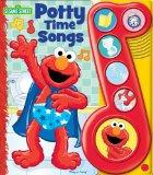 Elmo's Potty Time Play-a-Song Book