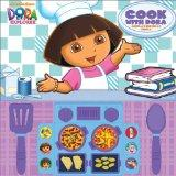 Nickelodeon Dora the Explorer: Cook with Dora : Abuela's Birthday Fiesta