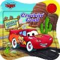 Disney Pixar Cars; Cruising' Cool