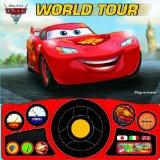 Disney Pixar Cars 2: World Tour