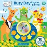 Disney Baby Einstein: Busy Day (Rhymes & Songs)