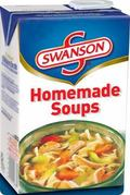 Swanson� Homemade Soups