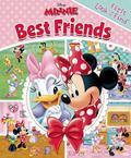 Disney� Minnie My First Look and Find� Best Friends