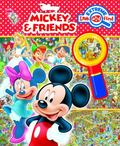 Mickey and Friends Look and Find Extreme
