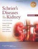 Schrier's Diseases of the Kidney [2 Volume Set]