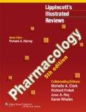 Lippincott's Illustrated Reviews: Pharmacology (Lippincott's Illustrated Reviews Series)