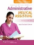 Lwws Administrative Medical Assist Sg