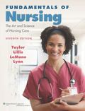 Fundamentals of Nursing: The Art and Science of Nursing Care (Book and DVD)