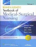 Brunner & Suddarth's Textbook of Medical-Surgical Nursing Package