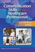 McCorry: Communications Skills for Health Care & Stedmans Medical Dictionary for Health Prof...