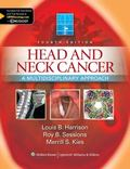 Head and Neck Cancer : A Multidisciplinary Approach