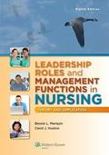 Leader Role Funct Nursg