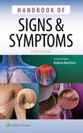 Handbook of Signs and Symptoms 5Epb