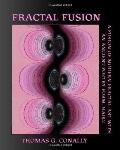 Fractal Fusion: A fusion of modern fractal art with an ancient poetry form, Haiku