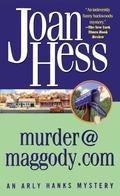 Murder@maggody. com : An Arly Hanks Mystery